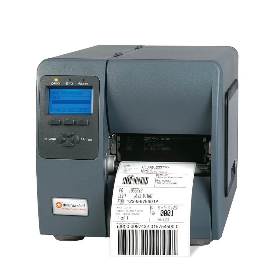 Imprimantes Industrielles