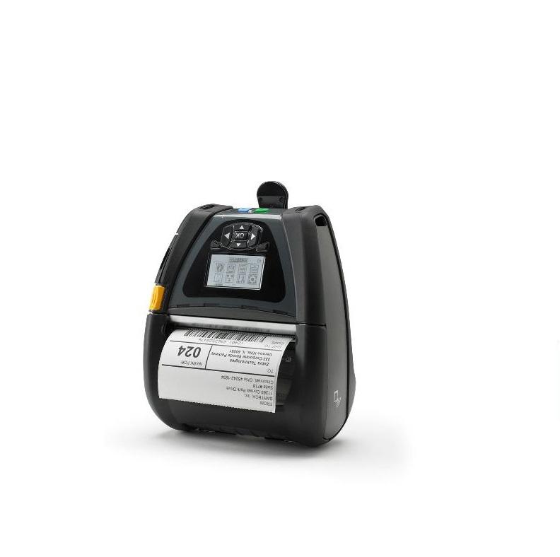 Imprimantes Mobiles - Traza Identification