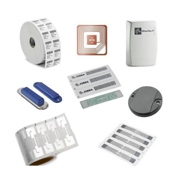 Etiquettes / tags RFID